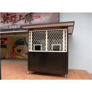 九代興警衛亭G226               中華民國籃球協會