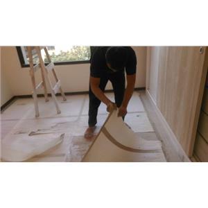 打掃房子-施工中