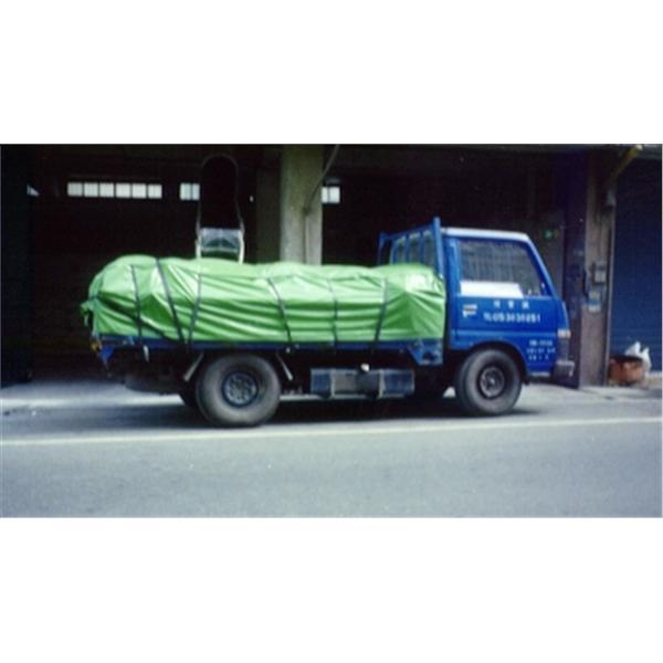 大小貨車覆蓋帆布