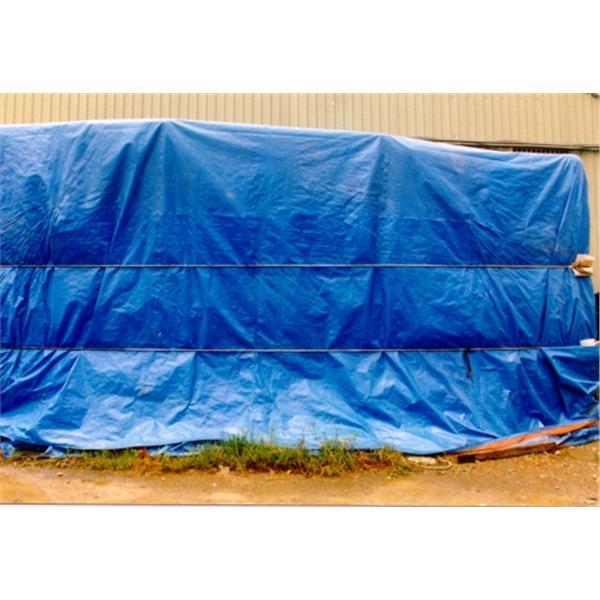 工廠用覆蓋防水帆布