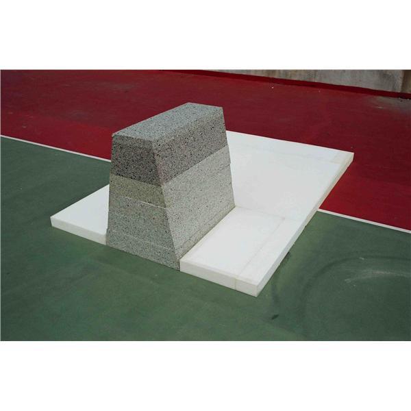 安全跳箱內部海綿主體結構