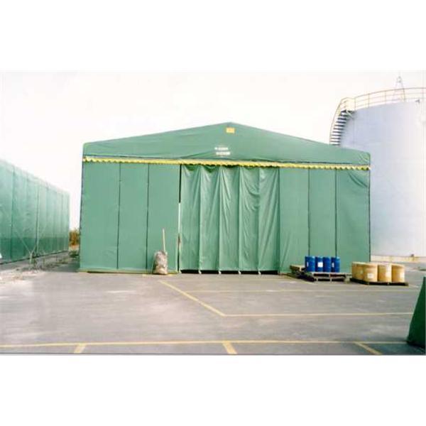 活動式倉庫