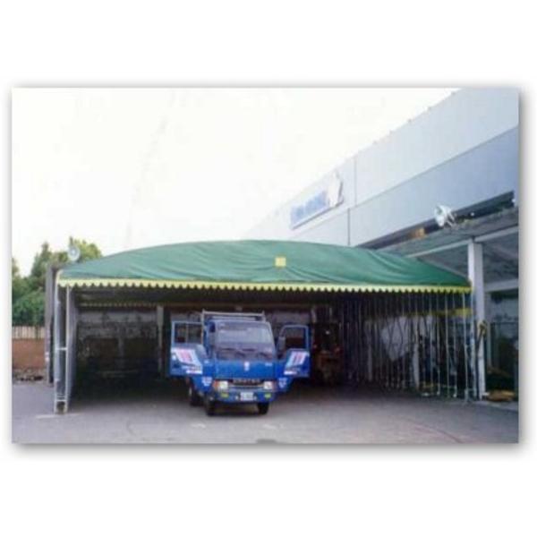 活動式車庫