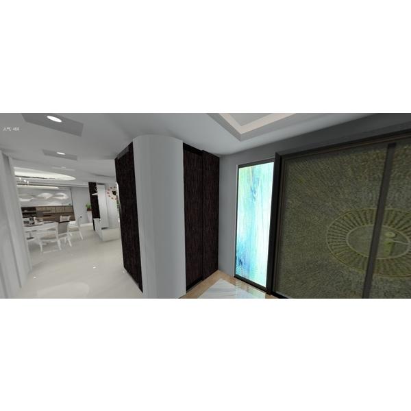 室內設計環景VR-瑞美室內裝修有限公司-新北