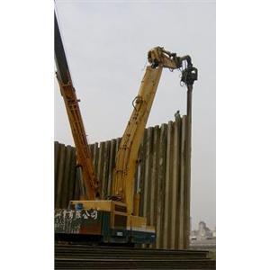 鋼板樁-名鹿機械工程股份有限公司-高雄