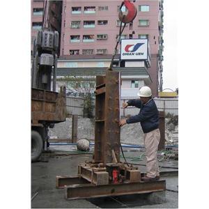 SRC鋼柱-名鹿機械工程股份有限公司-高雄