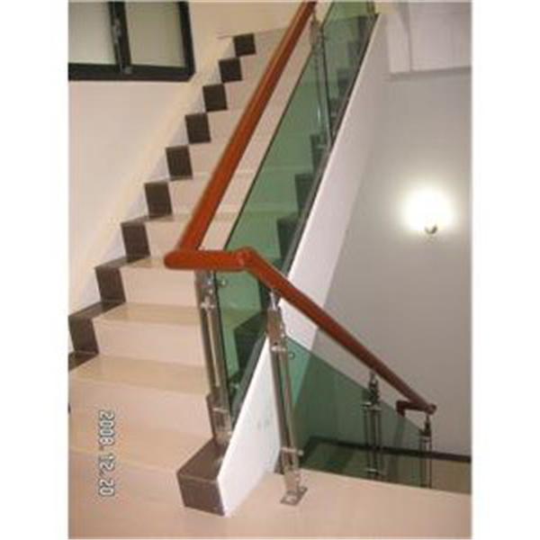 鋼板樓梯-宗永工業有限公司-台中
