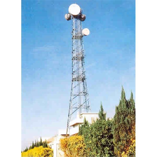 各種通訊電塔