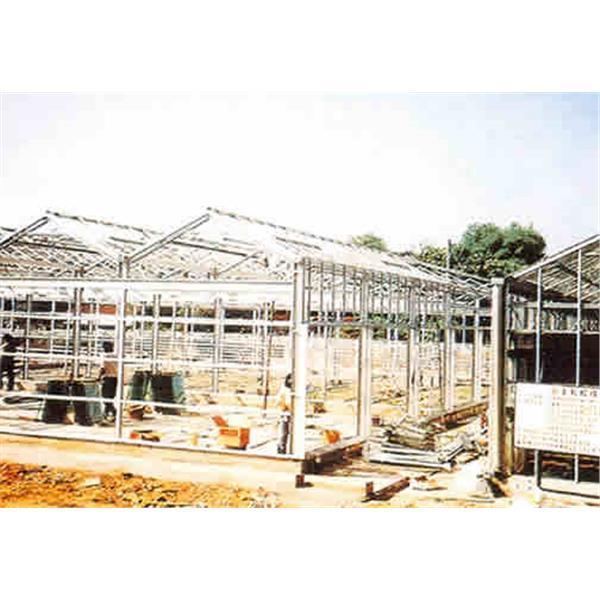 植物栽培溫室