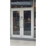 商用玻璃門