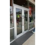 商用玻璃門1