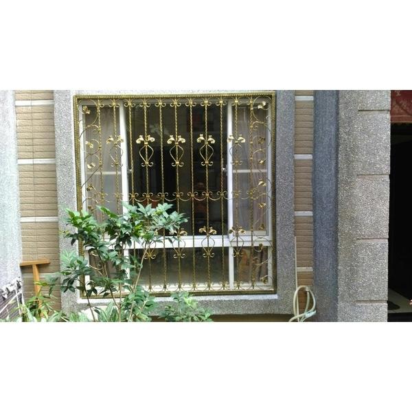 鍛造窗-綠光精品門窗-桃園