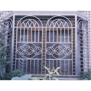 不鏽鋼防盜窗-綠眾事業股份有限公司-台中