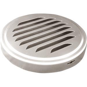 圓型平面型外氣口-生特興業有限公司-新北