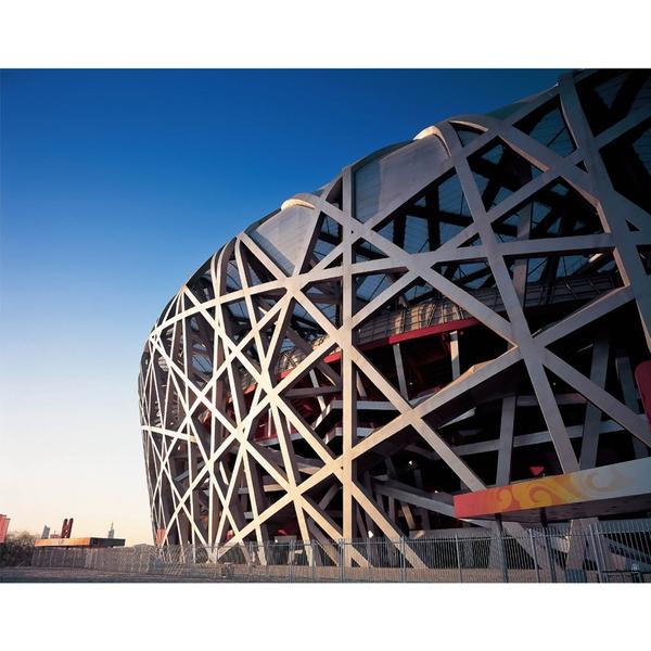 國家體育院(北京鳥巢).bmp-廣東堅朗五金制品股份有限公司-台北