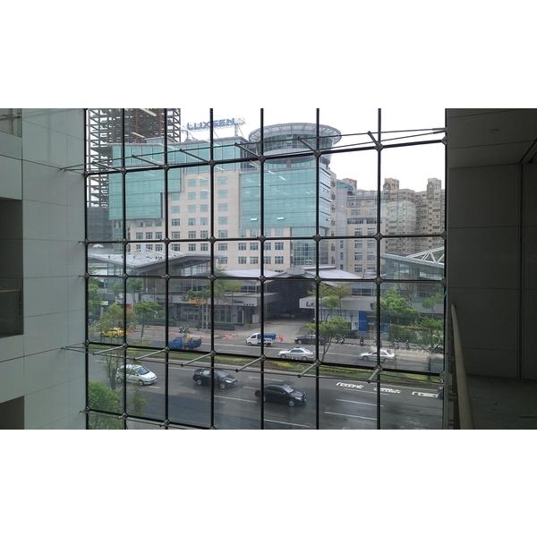 新店宏達電企業總部-廣東堅朗五金制品股份有限公司-台北