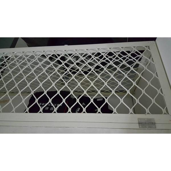 鋁製置物網