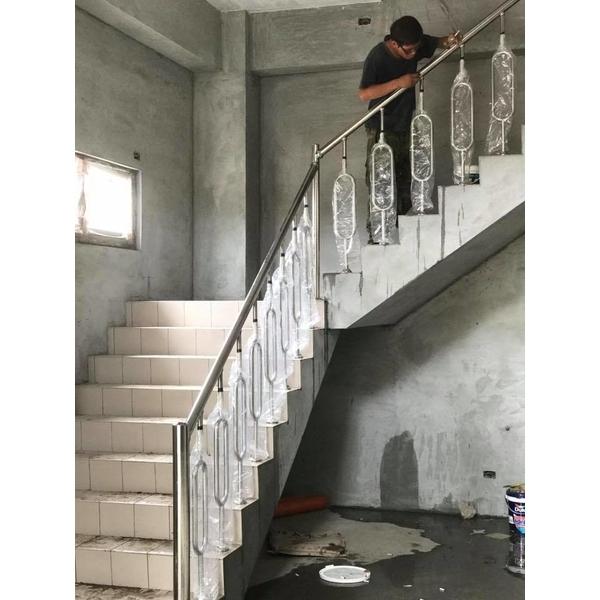 白鐵樓梯扶手