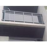 陽台玻璃扶手欄杆