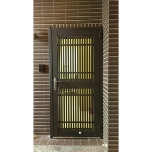鐵門窗2.