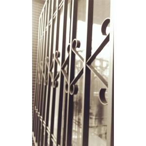 鐵門窗3.