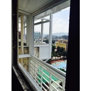 後陽台景觀凸窗+置物箱1
