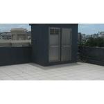 屋頂防水翻修工程
