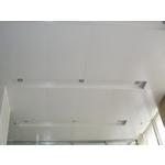 暗架天花板-永誠業有限公司 - 永誠業,專利鑽孔,專利隔間,乾式隔間,溼式隔間,溼式灌漿,輕鋼架天花板,暗架天花板,防火隔間,水泥板