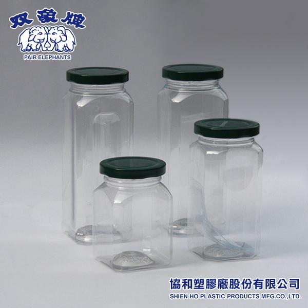 WM八爪鐵罐