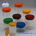 易開罐-塑膠拉環