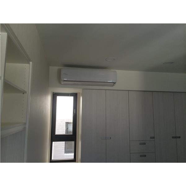 冷氣安裝實例 (9)-冠盛冷氣企業有限公司-台中