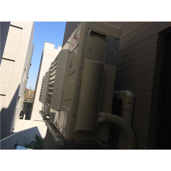 冷氣安裝實例 (10)-冠盛冷氣企業有限公司-台中