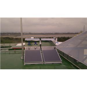 三久太陽能安裝