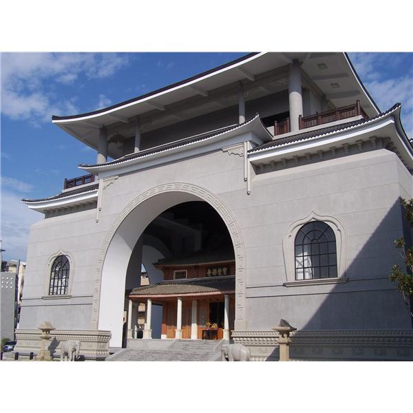 GRC寶覺禪寺1-昇辰企業有限公司-台中