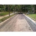路面柏油瀝青刨除工程