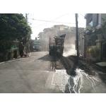 路面瀝青刨除工程