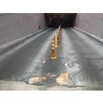 坡道打除運棄+瀝青鋪設+標線工程-pic