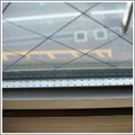 複層鋼絲玻璃