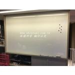玻璃白板 磁性玻璃 教學玻璃 投影玻璃 木框玻璃 活動式玻璃