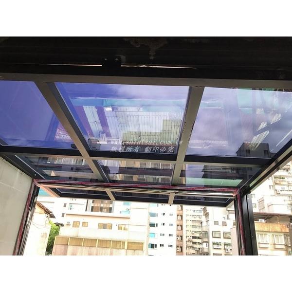 玻璃屋 戶外玻璃 雨批 膠合玻璃  強化安全玻璃  採光罩