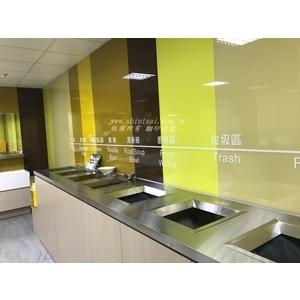 烤漆玻璃 廚房烤漆 強化玻璃 玻璃安裝 玻璃維修 玻璃工程