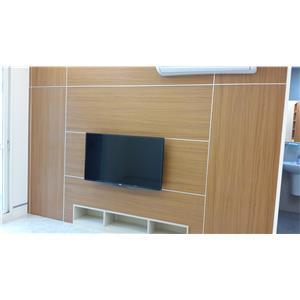 電視牆+後儲藏室-蓉靚室內裝修設計工程有限公司-基隆