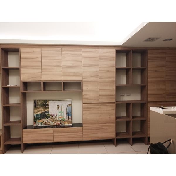 系統櫃設計-蓉靚室內裝修設計工程有限公司-基隆