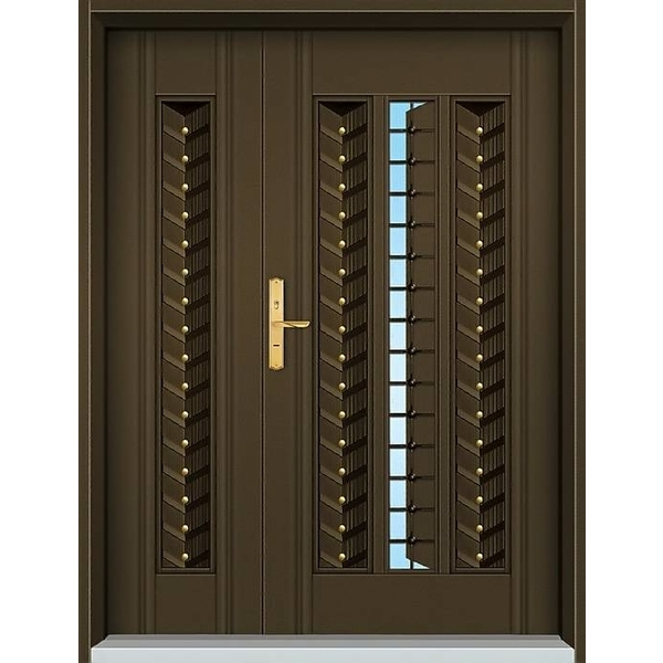 緞造門-永新鍛造鋁門窗行-台南
