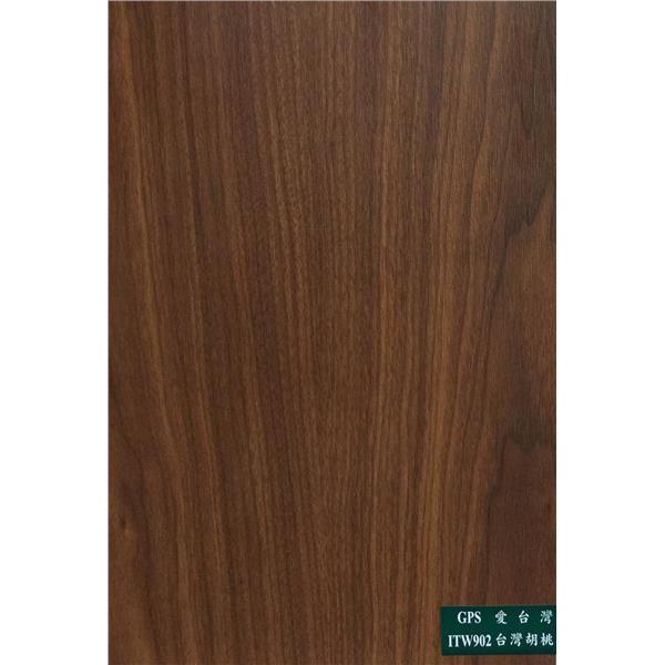 超耐磨-902愛台灣台灣胡桃