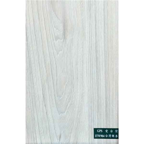 超耐磨-904愛台灣台灣銀杏