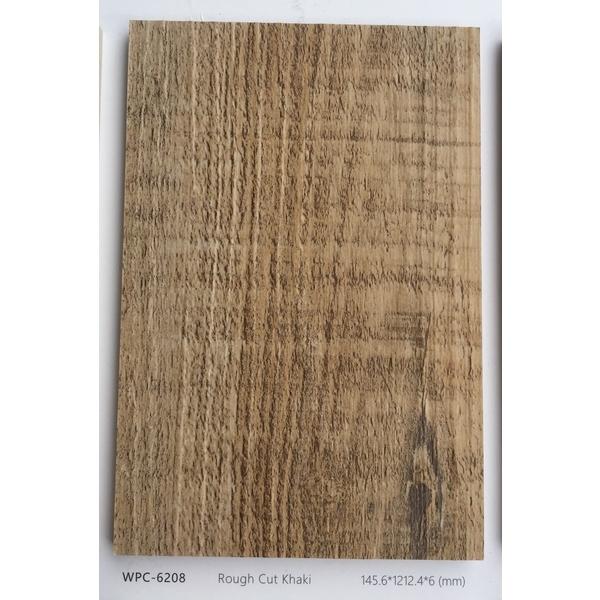 6208WPC PLUS木塑地板5寸