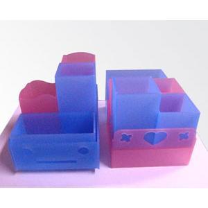 壓克力文具盒