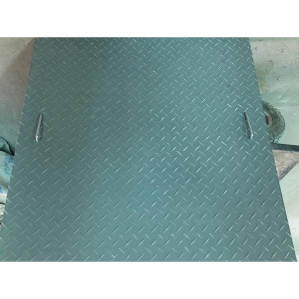 密閉式花紋蓋板-君格科技有限公司-高雄