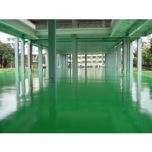 防水耐候耐磨地坪